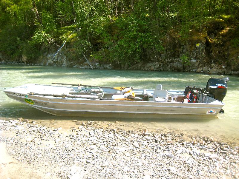 Suzuki Outboard Dealer Anchorage Alaska