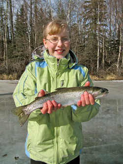Rainbow-Trout-on-Ice